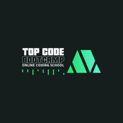 Logo Generator for a Coding Bootcamp 3942c-el1