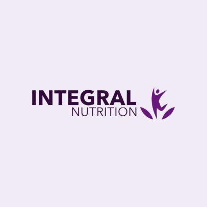 Wellness Logo Maker for Nutritionists 4353d