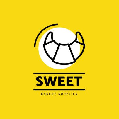 Logo Maker for Restaurant and Bakery Equipment Suppliers 3982-el1