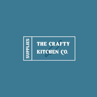 Logo Maker for Dropshippers of Kitchen Utensils 3986b-el1