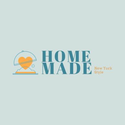 Online Logo Generator for a Fine Kitchenware Brand 4471f