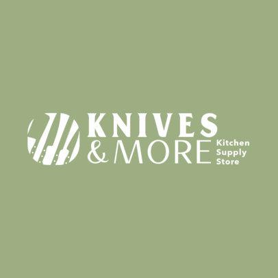 Logo Generator for Kitchenware Dropshipping Companies 4470b