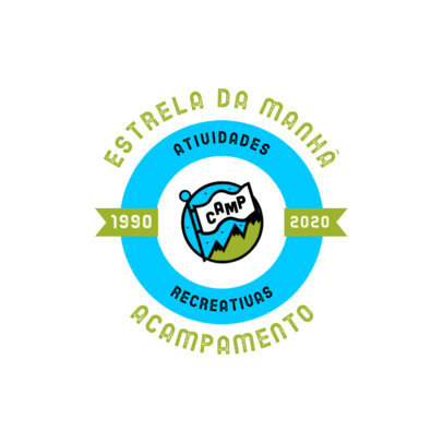 Online Logo Creator for a Recreational Summer Camp 4480C