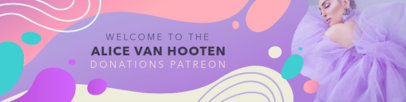 Patreon Cover Maker for Dream Pop Artists 3866