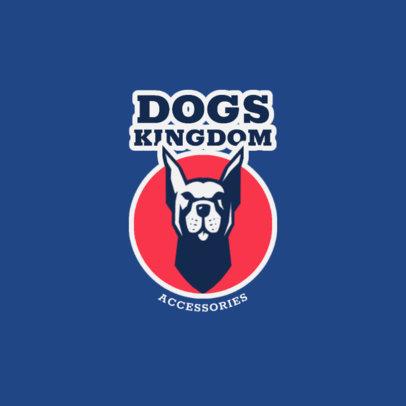 Logo Generator for a Pet Accessories Shop 4241a-el1