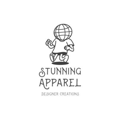 Online Logo Maker for T-Shirt Sellers  4522p