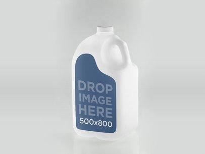 Bottle Galon