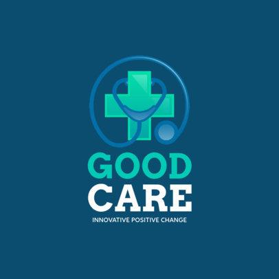 Healthcare Logo Maker a1049