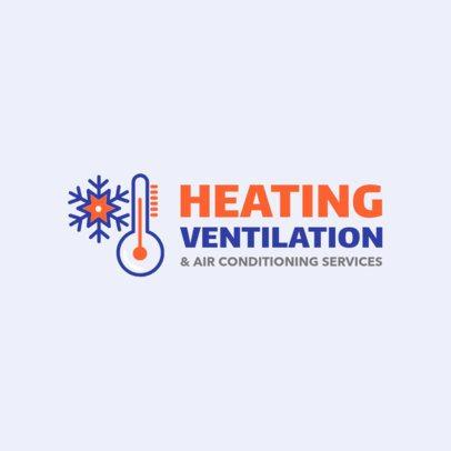HVAC Logo Maker a1179