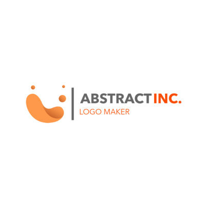 Abstract Logo Maker for Corporations 1530