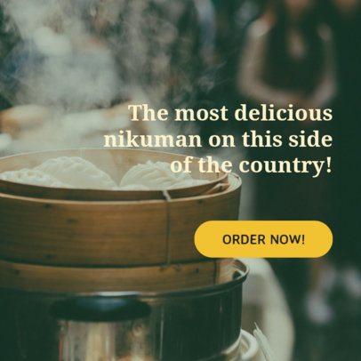Food Ad Banner Maker 16643c