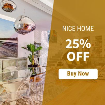 Banner Maker for a Home Store Discount 534d