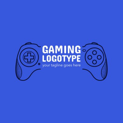 Twitch Logo Maker for Gamers 1638