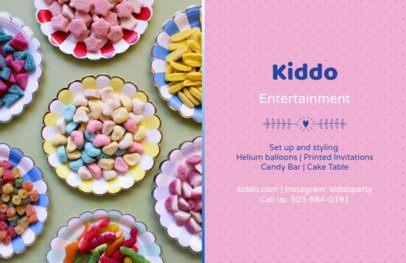 Event Flyer Maker for a Kids Event Planner 715a