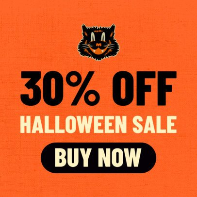 Halloween Banner Maker for a Limited-Time Discount 755j