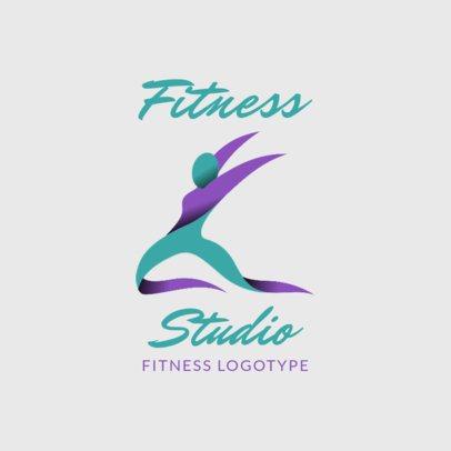 Logo Maker for Fitness Brands 2459