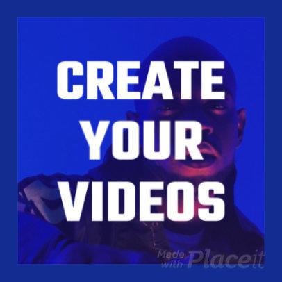 Instagram Video Maker for Fashion Promos 1539b 21