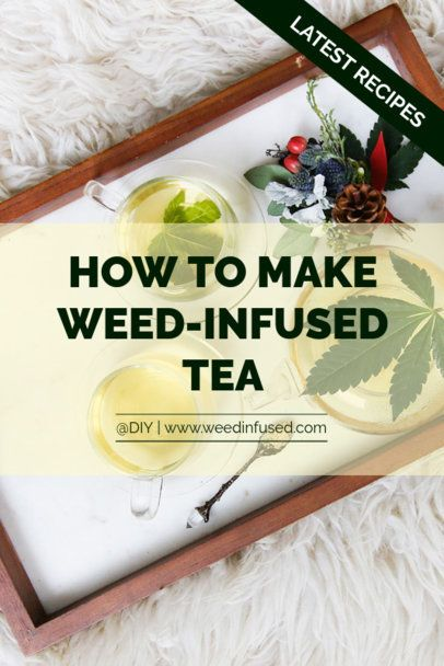 Pinterest Pin Template for a Weed-Infusions Post 663k - 1894