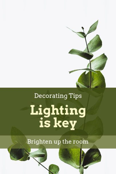 Pinterest Pin Generator with Decoration Tips 1885f