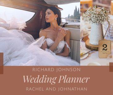 Facebook Post Maker for Wedding Planners 2007c