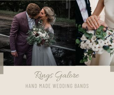 Facebook Post Generator for Wedding Ring Stores 2007e