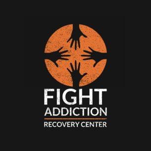 Logo Generator for an Addiction Rehabilitation Center 2772