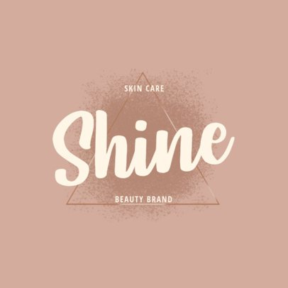 Logo Creator for a Feminine Skin Care Brand 2921g