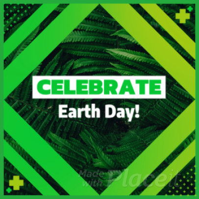 Instagram Video Maker to Celebrate Earth Day 929a-327