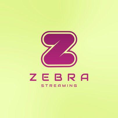 Gaming Logo Creator for Streaming Platforms 3035p