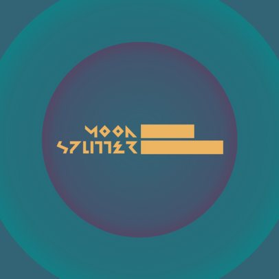 Logo Generator with an Extraterrestrial-Style Typography  3392b