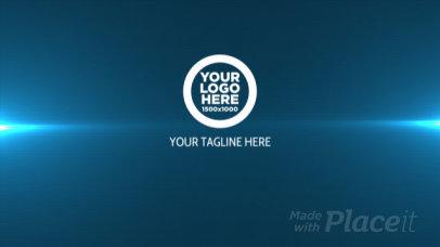 Intro Creator with Techno-Lines Animations 866-el1