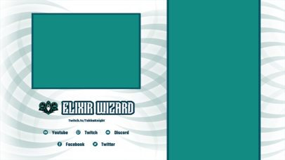 Twitch Overlay Generator for Vertical Screen Mobile Gaming Streams 2728h