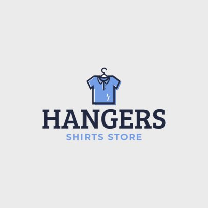 Free Logo Maker for a Clothing Brand 3695