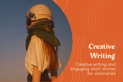 Fiverr Image Maker for a Creative Writing Gig 3238h