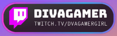 Twitch Panel Design Template Featuring a Gradient Background 3372
