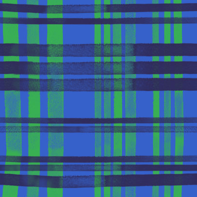 Seamless Print Pattern Generator with a Flannel-Like Texture 3363j
