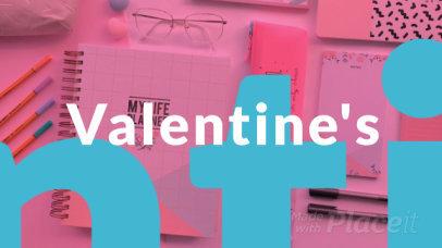 Dynamic Slideshow Video Maker for Valentine's Day 1258e-2733