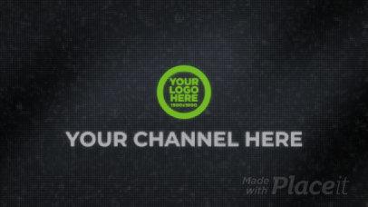 Intro Video Creator with Pixel-Art Animations 2765-el1