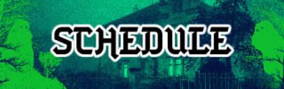 Haunted Twitch Panel Design Creator  3492b