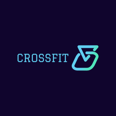 Logo Maker for Fitness-Related Dropshipping Brands 4251C