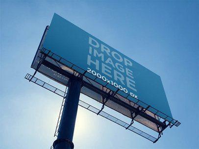 Billboard Sky
